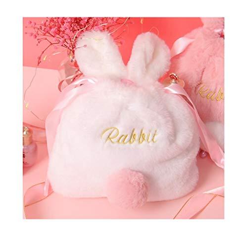Kaninchengeschenkbeutel-Geschenkbox, Lippenstiftverpackungs-Zuckerbeutel,...
