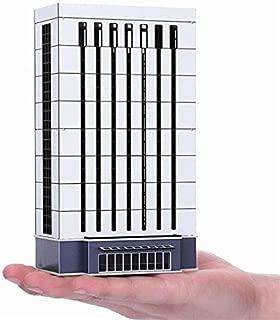 Best n scale modern buildings Reviews