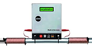 Calmat electronic anti-scale review