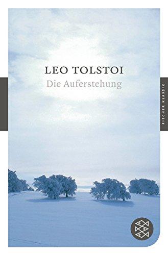 Buchseite und Rezensionen zu 'Auferstehung: Roman (Fischer Klassik)' von Leo Tolstoi