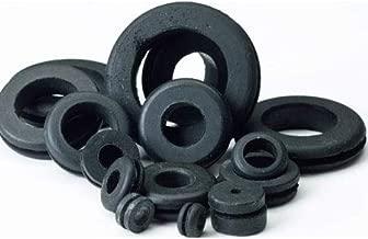 Electriduct Rubber Grommet Seal Gasket O-Ring Bushing - 5/16
