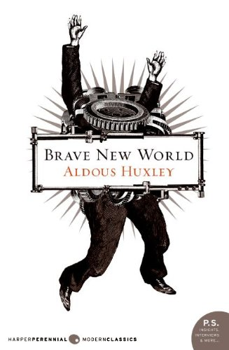 Brave New World (P.S.)の詳細を見る