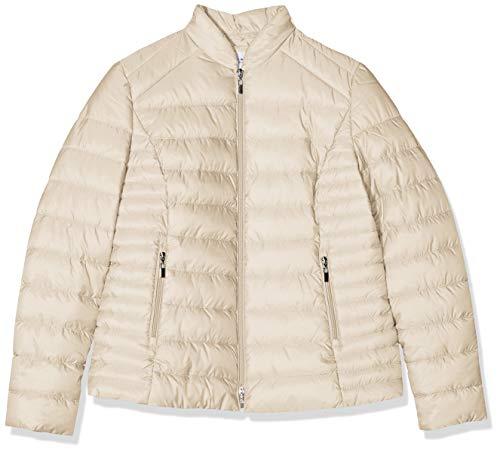 GERRY WEBER Edition Damen 95097-31122 Jacke, Braun (Oxford Tan 90040), (Herstellergröße: 38)