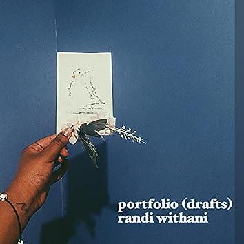 portfolio (drafts)