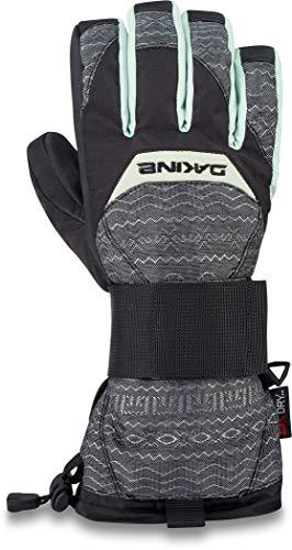 DAKINE Wristguard Glove Homme, Hoxton, FR Unique (Taille Fabricant : M)