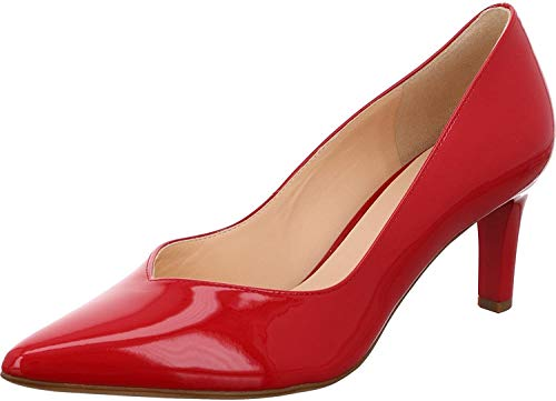 Damen Boulevard 60 Pumps, Rot (red4000), 38 EU (5 UK)