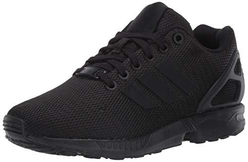 adidas Originals Herren ZX Flux Shoes Turnschuh, schwarz