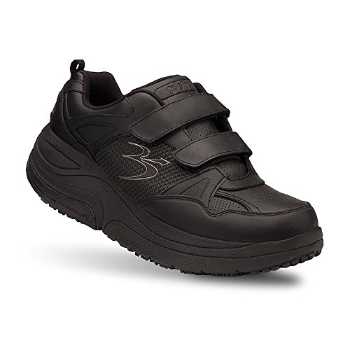 Gravity Defyer Men's G-Defy Iokia ll Black Athletic Shoes