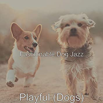 Playful (Dogs)