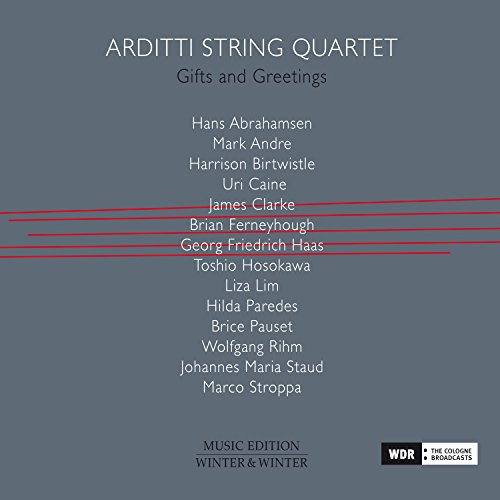 Stringendo (Zugabe für Emil Breisach)