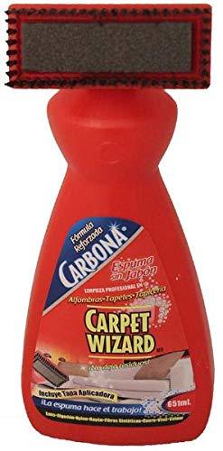 Listado de Limpia alfombras , listamos los 10 mejores. 5