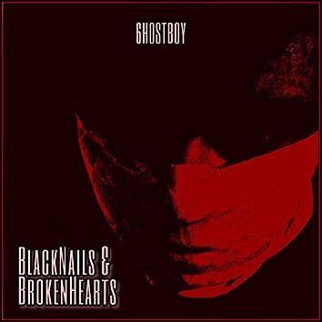 Black Nails & Broken Hearts