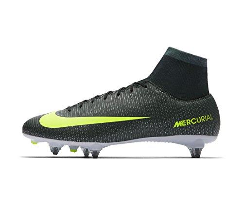 Nike Mercurial Victory VI CR7 DF SG MainApps Negro Size: 41 EU