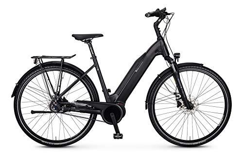 e-bike manufaktur DR3I Bosch Shimano Nexus Elektro Fahrrad 2021 (28