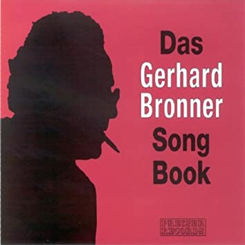 Das Gerhard Bronner Song Book