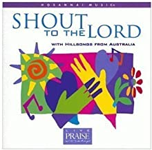 Best shout to the lord cd Reviews
