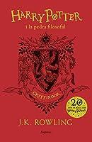 Harry Potter i la pedra filosofal (Gryffindor)