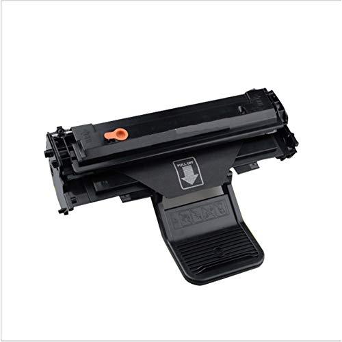 Para Samsung SCX-4521F, para ML1610 4321 2010 Tanner 4521D3 para Xerox 3117, puede imprimir 2.000 páginas, negro no dañará la impresora y no de fugas de tóner
