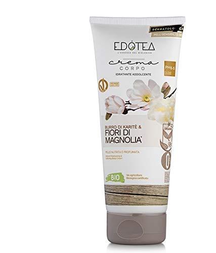 bio oat and almond oil body moisturiser 200 ml