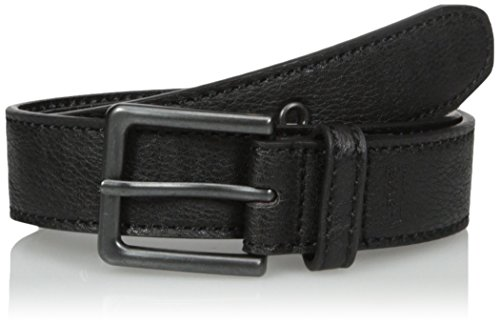 Levi's Big Boys Levi's Boys Casual Bridle Belt, black, S