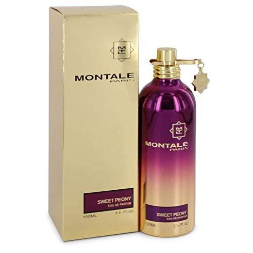 Montale Sweet Peony Eau De Parfum Spray 100ml