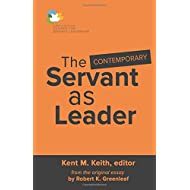 The Contemporary Servant as Leader