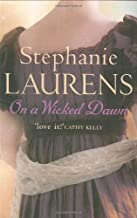 On A Wicked Dawn: Number 10 in series (Bar Cynster) by Stephanie Laurens (6-Dec-2007) Paperback
