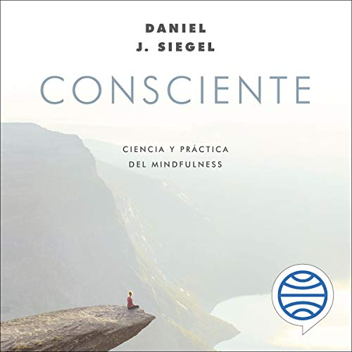 Consciente cover art
