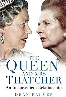 The Queen and Mrs Thatcher
