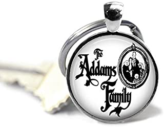 addams family jewelry