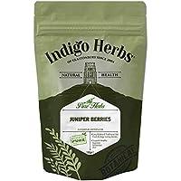 Indigo Herbs Bayas de Enebro Enteras 100g