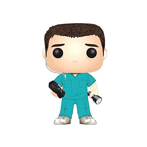 Funko Pop Stranger Things: Bob, Multicolor (3031830878)