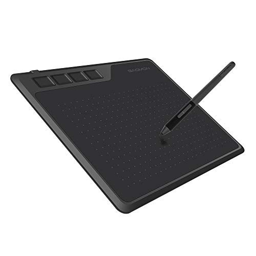 GAOMON S620 Graphics Drawing Tablet