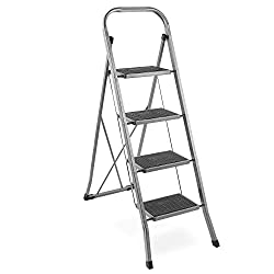 4 step Best ladders for electrician