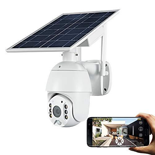 FUVISION Home Security Camera