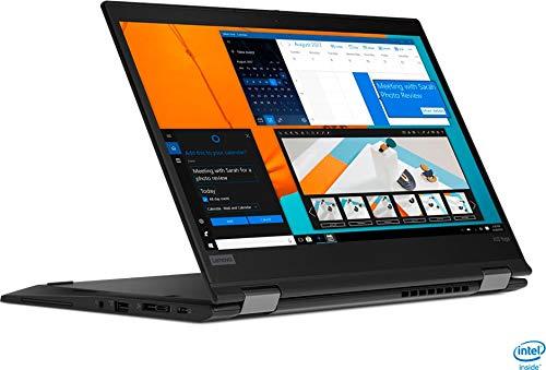 ThinkPad X13 Yoga Hybrid Notebook i7, SSD 512 GB + RAM 16 GB, pantalla de 13,3 pulgadas, Windows 10 Pro