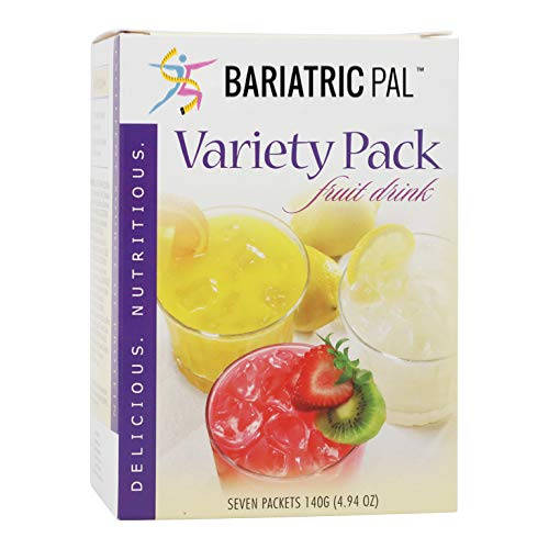 Bariatricpal Rare Fruit Max 72% OFF Protein Drinks Variety Pack -