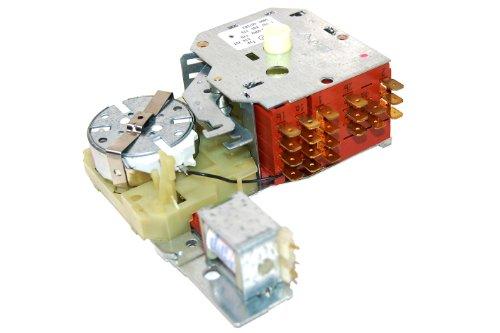 Bosch 00263622 Timer - Accesorio para lavavajillas