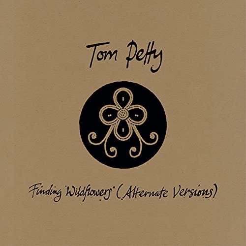 Finding Wildflowers (Alternate Versions)(2 LP)
