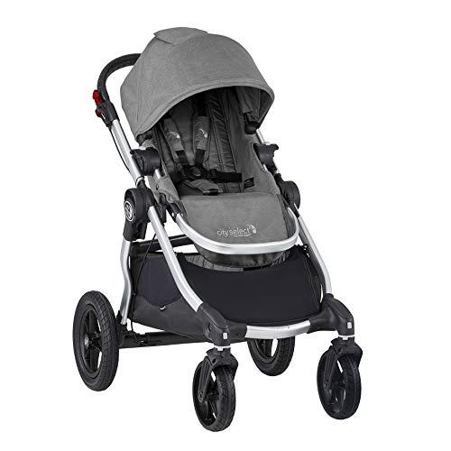Baby Jogger 2002716 City Select Zweisitz-Set, Cobalt, blau