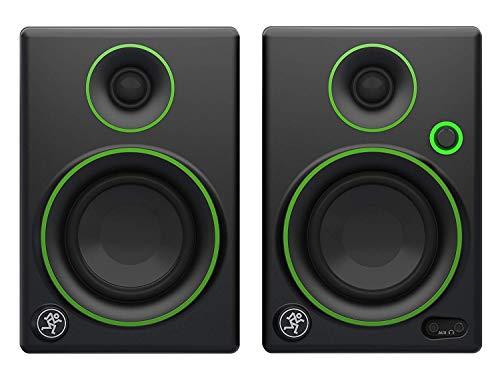 Mackie CR37,6cm Creative Referenz Multimedia Monitore–Paar, Mehrfarbig