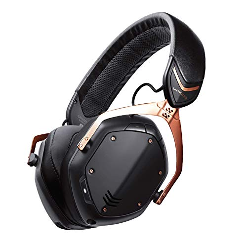 V-MODA Crossfade 2 Wireless Codex Edition (Rose Gold)