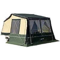 Remolque tienda para camping Kenya Desert de Comanche