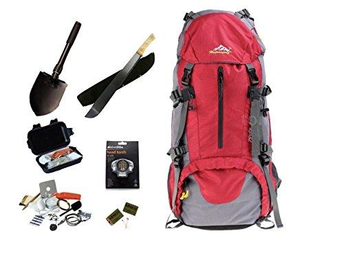 Katastrophen Schutz Rucksack Bug Out Bag