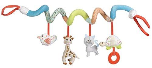 Sophie La Girafe 230765.0 - Espiral de actividad