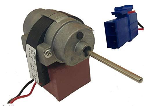UTP Motor de ventilador de refrigerador Bosch 3015915900 D4612AAA21 601067