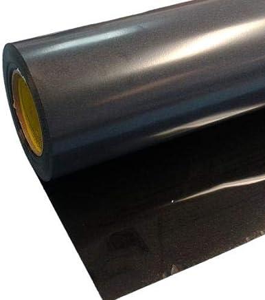 HEAT TRANSFER VINYL-BLACK, 0.5 M X 2 M