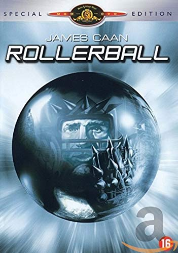 Rollerball - Special Edition (English / French / Italian)