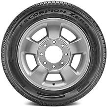 Pirelli Scorpion Zero Street Radial Rear Tire 285/35R22XL 106W Fits Tesla Model X (1 Tire)