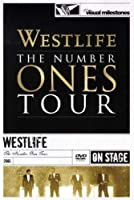 Number Ones Tour [DVD]